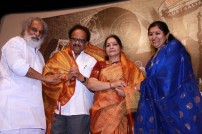 Thanks Meet of Singer S.P.Balasubrahmanyam Event Stills
