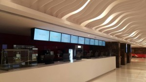 The Cinema (SPI Cinemas) - 5 screens At GT World Mall, Bangalore