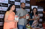 The Madras Mangler Book Launch