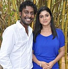 Theriyama Unnai Kadhalichitten Press Meet