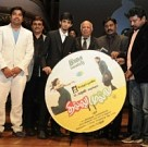 Thillu Mullu Audio Launch at Geneva