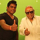 Thillu Mullu Spl Dance MSV and YUVAN