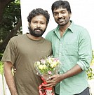 Thirudan Police Movie Launch