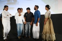 Thodari Audio Launch