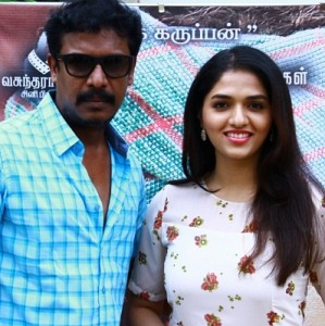 Thondan Audio Launch