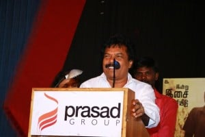 Thunikaram Audio launch