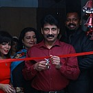 Toni & Guy launched their 9th Salon at Chamiers Road