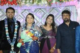 Actress TR Omana Grand Daughter Wedding Reception