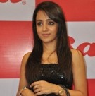 Trisha Launches New Bata Show Room