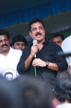 Ulaganagayan Kamal Haasan launches Madambakkam Lake Cleanup on his Birthday