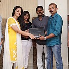 Uppukaruvadu Teaser launched by Actress Jyothika