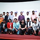 Vaanavil Vazhkai Team Meet