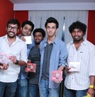 Vadacurry Audio Launch