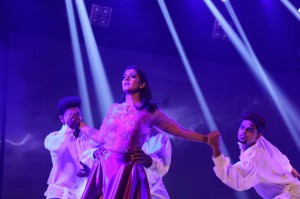 Varalaxmi's Romeo Juliet Musical Stage Show