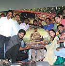 Veeraiyan Audio Launch