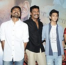 Velaiyilla Pattathari Team Meet
