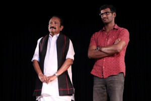 Velu Naachiyaar Movie Launch