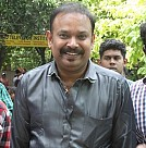 Venkat Prabhu makes children happy on his birthday