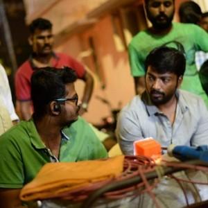 Venkat Prabhu to release the first look of KALAVU