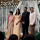 VFX Kamalakannan's son Avinash - Rathi wedding