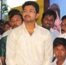 Vijay graces the wedding of his fans