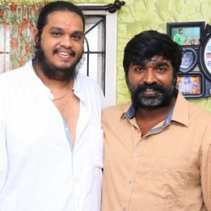 Vijay Sethupathi Launches 7 Naatkal Trailer