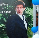 Vikram Birthday Celebration