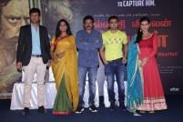 Villathi Villain Veerapan Team Meet