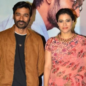 VIP 2 Telugu Press Meet Stills