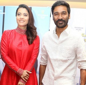 VIP2 Chennai Press meet