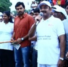 World Heart Day Awareness Rally by Venkataeswara Hospitals