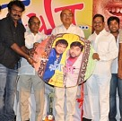 Ya Ya Audio Launch