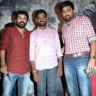 Yasagan Audio Launch