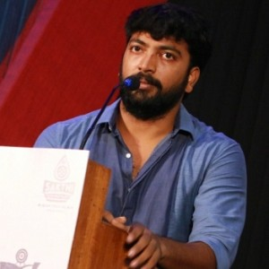 Yeidhavan Press Meet