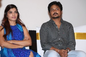 Yenda Thalaila Yenna Vaikala Audio Launch