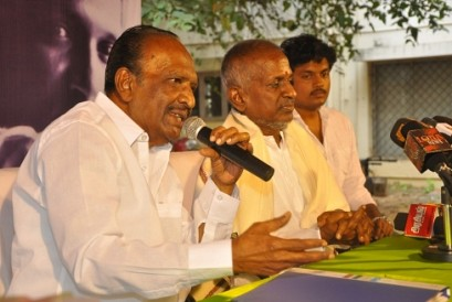Mahendran, Ilayaraja all set to begin