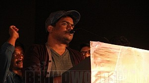 Yuvan Shankar Raja -'This is not my comeback'