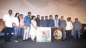 Iru Mugan Audio Launch