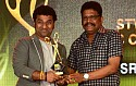 Glittering stars receive awards from KS Ravikumar at the Globus Style Awards