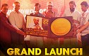 Grand Launch - Behindwoods Gold Medals 2014