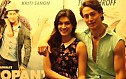 Heropanti - Dance with Tiger and Kriti