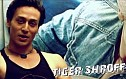 Action of Heropanti Part 1