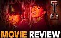 I movie review- Bw video