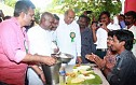 Ilaiyaraaja Inaugurates Producer Council's Amma Annathaanam