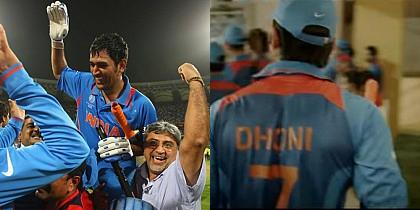 10 Instances in MS Dhoni biopic where you will scream your hearts out!