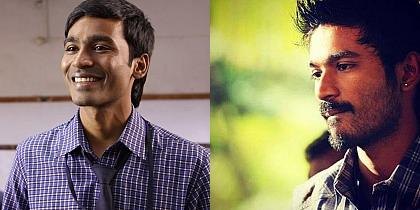 10 Looks of Dhanush which will make you love him