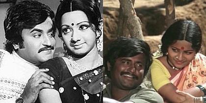 10 Retro Rajini films that still work