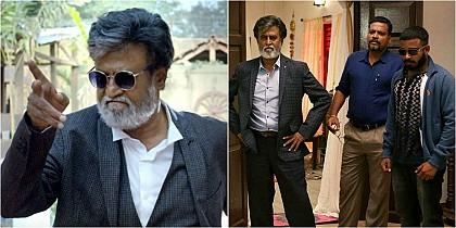 10 scenes in Kabali which will be discussed for decades