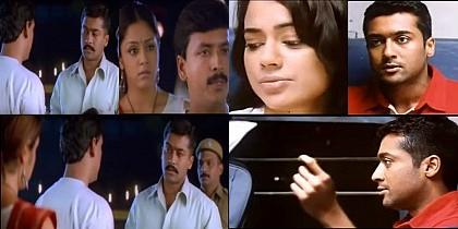 10 scenes where Suriya had the men in envy and the women in fantasy