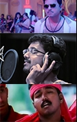 32 Songs sung by Vijay | A look back